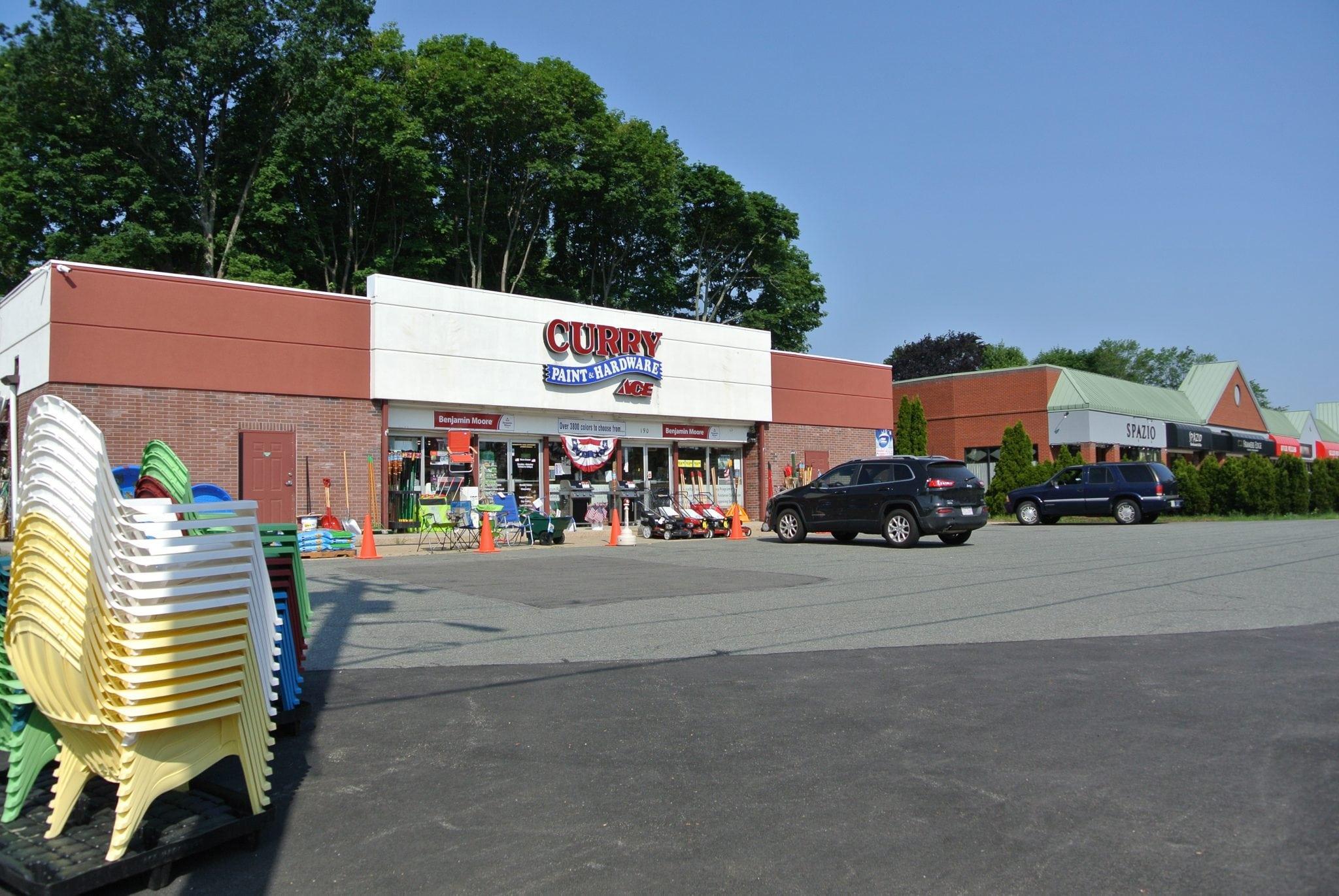 Braintree Store